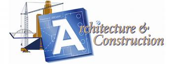 Architecture and Construction logo