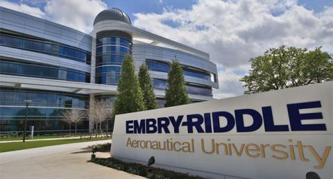 image of Embry-Riddle
